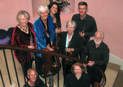 Bach Cantatas - Divertimento Ensemble