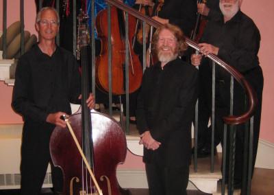 Divertimento Ensemble with Paul Sheehan