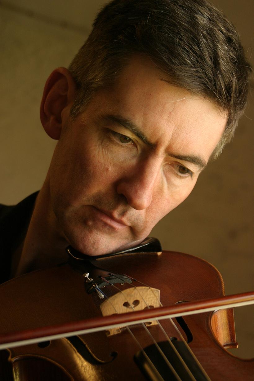 Andrew Gillett - Viola