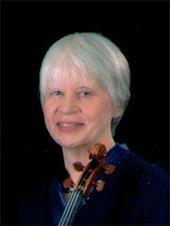 Mary Eade